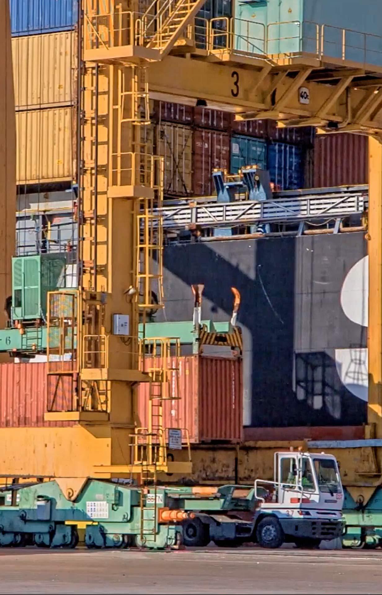 Ocean Freight - Express Freight International