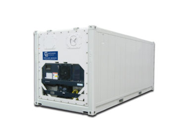 20' Refrigerated-Container